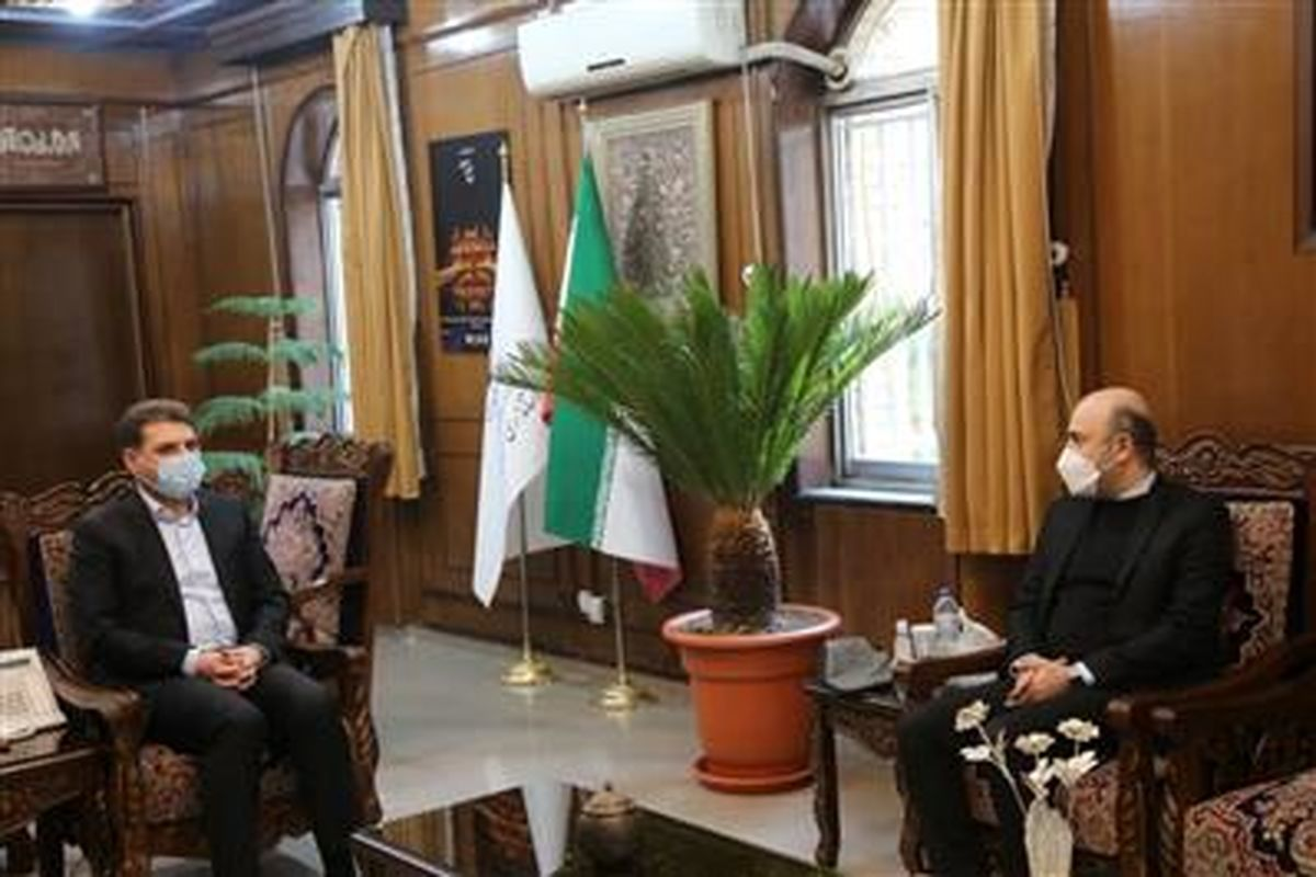 اعلام آمادگی فولاد متیل برای حمایت از توسعۀ معادن کوچک در کرمان