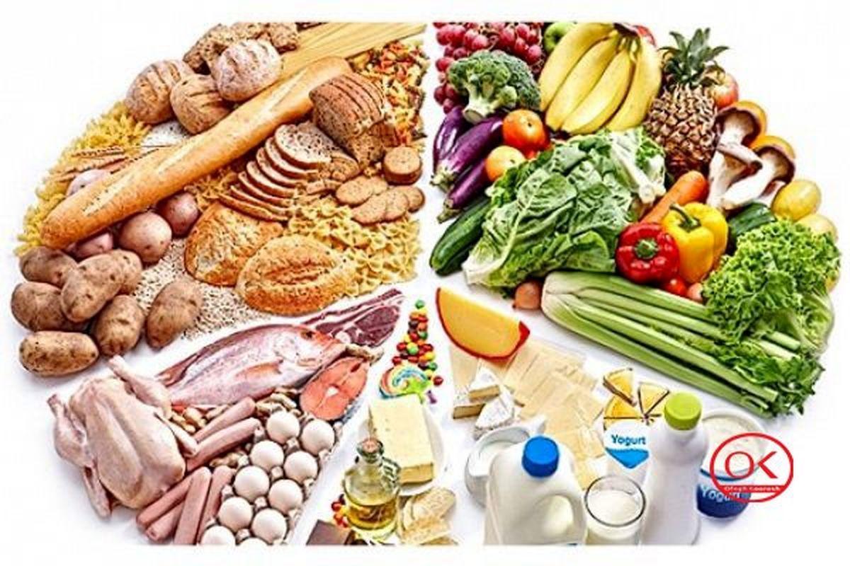 کدام خوراکیها را دوباره نباید داغ کنیم؟