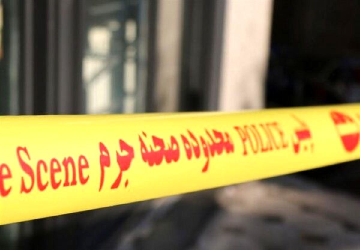 جزئیات قتل همسر با ضربات چاقو