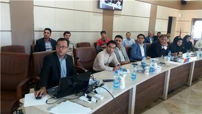 گردهمایی مدیران و کارشناسان اکتشاف ایمیدرو برگزار گردید