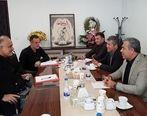 برگزاری جلسه هیات مدیره پرسپولیس با توضیحات فنی کالدرون
