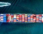 جزئیات به گل نشستن یک کشتی ایرانی در سنگاپور