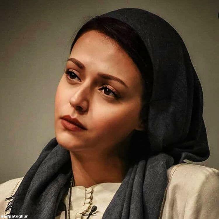 عکس سوگل خلیق زیبا بازیگر زن جوان زیبا و بیوگرافی