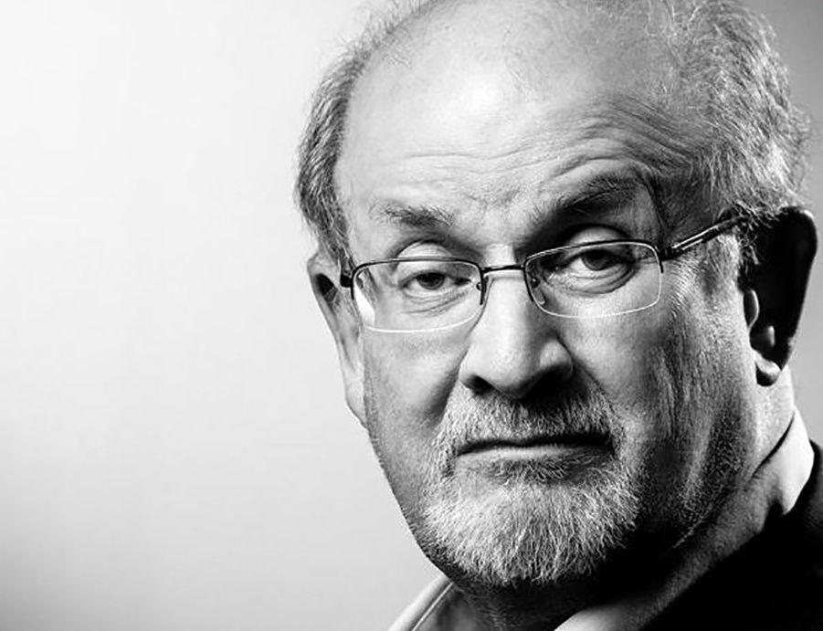 سلمان رشدی ، خالق آیات شیطانی خودکشی کرد + عکس و بیوگرافی
