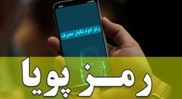 رمز پویا در بانک صادرات ایران کاملاً عملیاتی شد