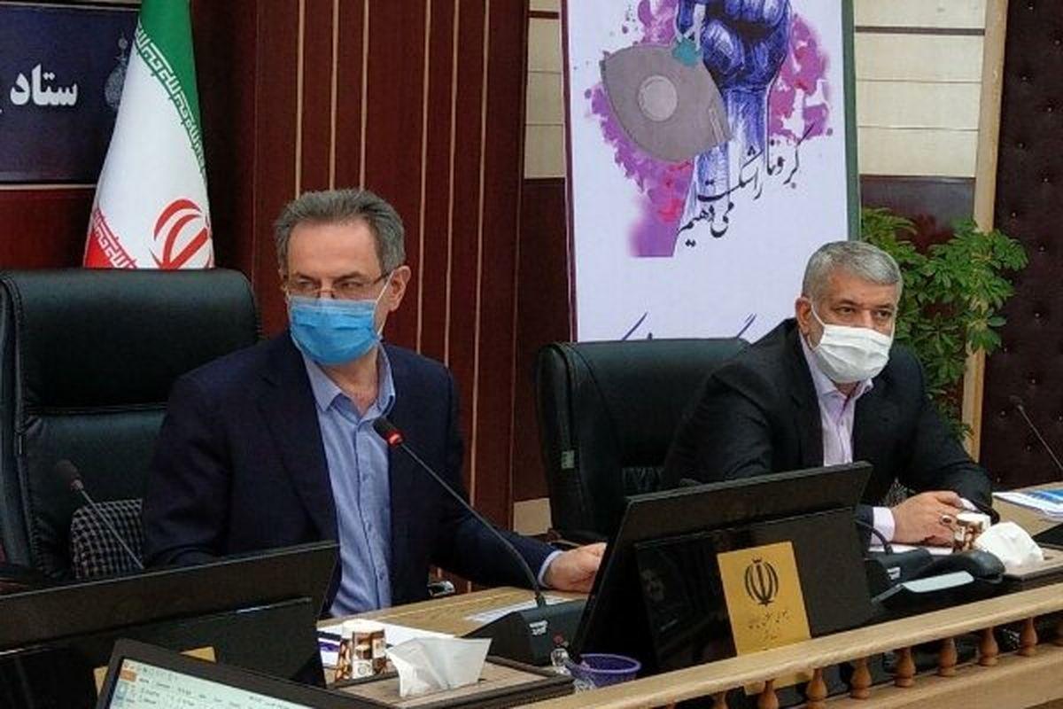 نرخ بیکاری در استان تهران چقدر است؟