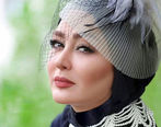 الهام حمیدی از چهره جدید خود بعد از زایمانش رونمایی کرد + عکس