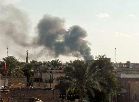 جزئیات انفجار در  عراق