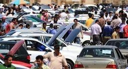 قرعه کشی ثبت نامی های ۸ محصول ایران خودرو آغاز شد