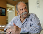 پیام تسلیت لاریجانی درپی درگذشت محمدعلی کشاورز