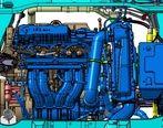 موتور XU پلاس امسال به تولید انبوه میرسد/کاهش ارزبری سه میلیون یورویی با کمک متخصصان داخلی