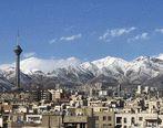 تهران بالاخره پاک شد