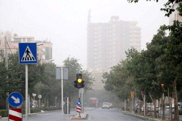 آلودهترین شهر کشور کجاست؟