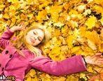چگونه در فصل پاییز موهای لخت و قوی داشته باشیم ؟