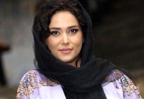 پریناز ایزدیار در فیلم سه کام حبس