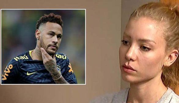 جزئیات جدید از پرونده ارتباط پنهانی فوتبالیست و مدل معروف +عکس