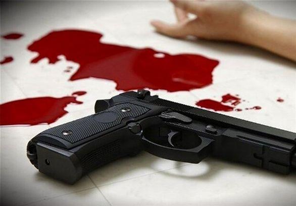 قتل ۲ نفر در شهرستان ایوان با اسلحه گرم