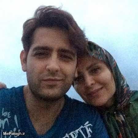 امیرحسین ارمان از همسرش رونمایی کرد ! + عکس