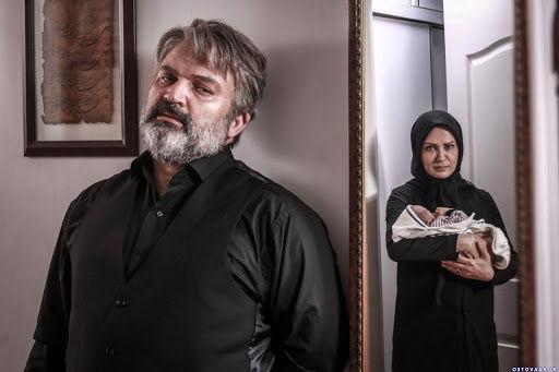 مهدی سلطانی | بیوگرافی کامل و عکسهای مهدی سلطانی