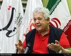 توضیحات رضا فیاضی درباره انتقاداتش از مهران مدیری، سحر قریشی و «دورهمی»