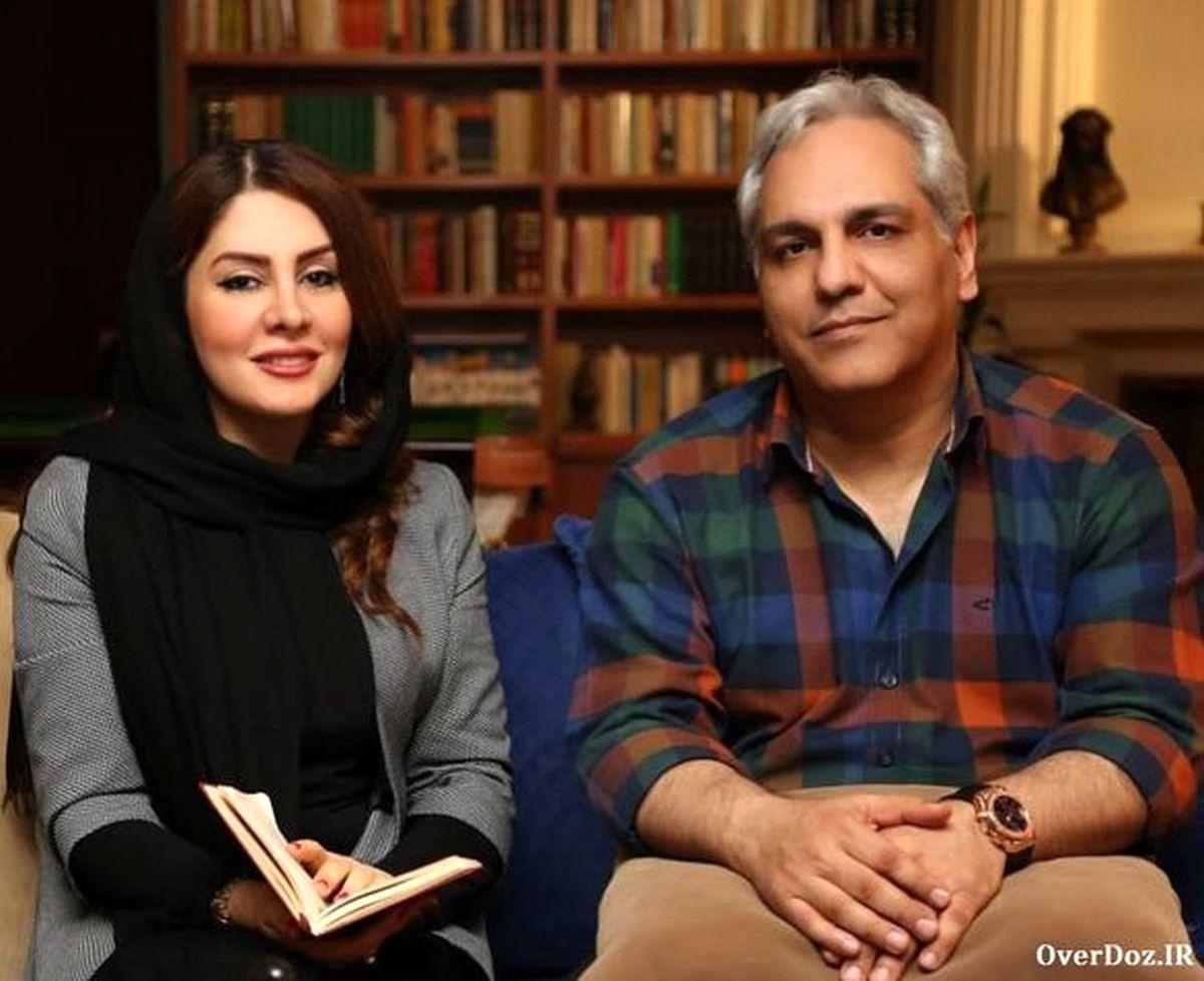ویدیو جنجالی حرف های  مهران مدیری درباره سقوط هواپیما + فیلم
