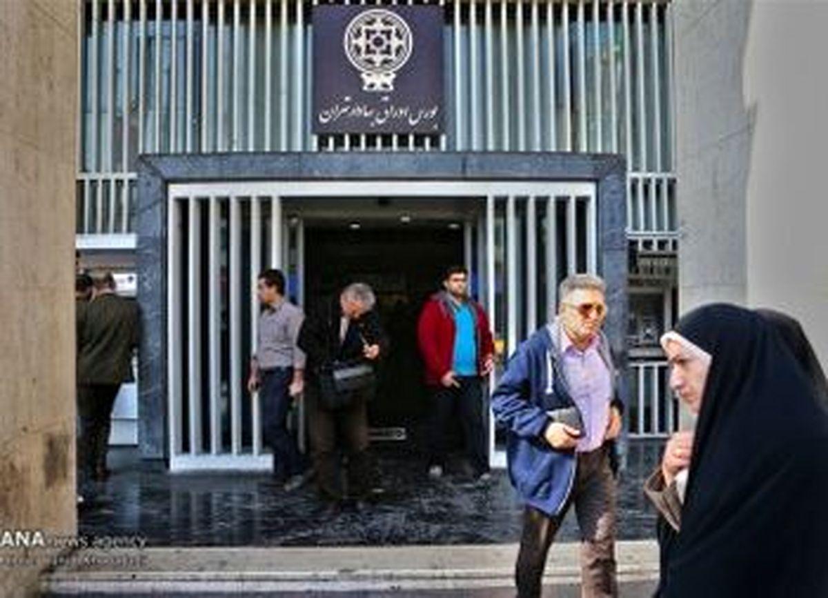 ماجرای معاملات مشکوک در بورس تهران چیست ؟