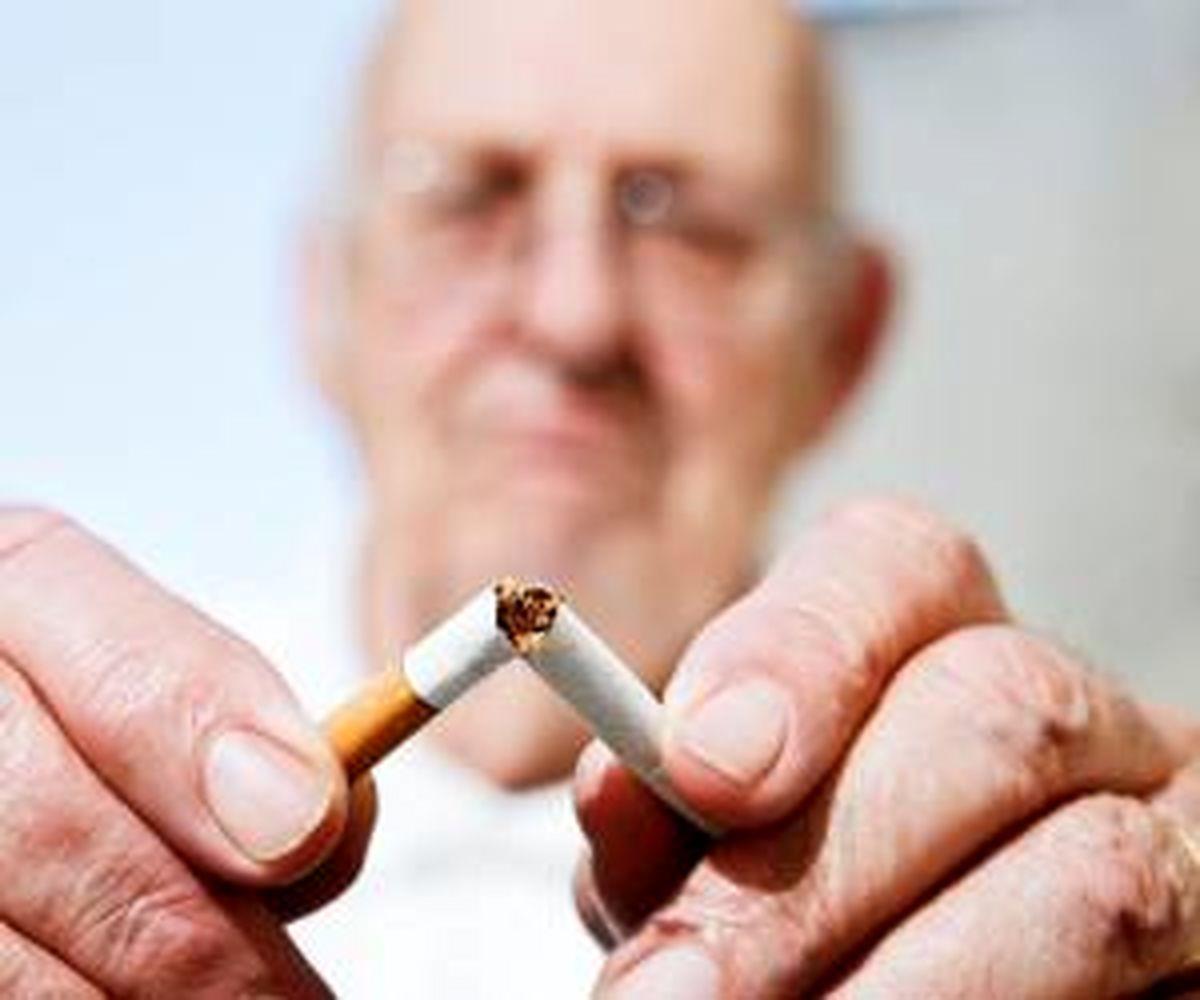 با این روش جالب نیکوتین سیگار را از بدنتان بشویید