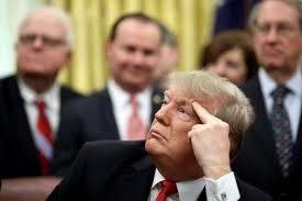 مجادله ترامپ با سناتور امریکایی بر سر ایران !