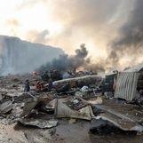 انفجار بیروت جان چند نفر را گرفت؟