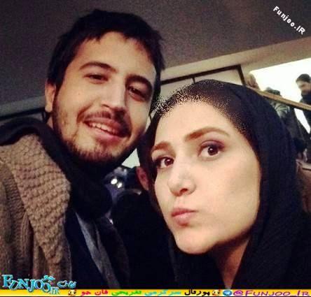 مراسم ازدواج مهرداد صدیقیان و همسرش + بیوگرافی و عکس