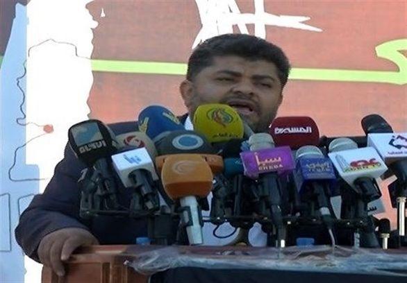 واکنش انصارالله یمن به حمله آمریکا به الحشد الشعبی