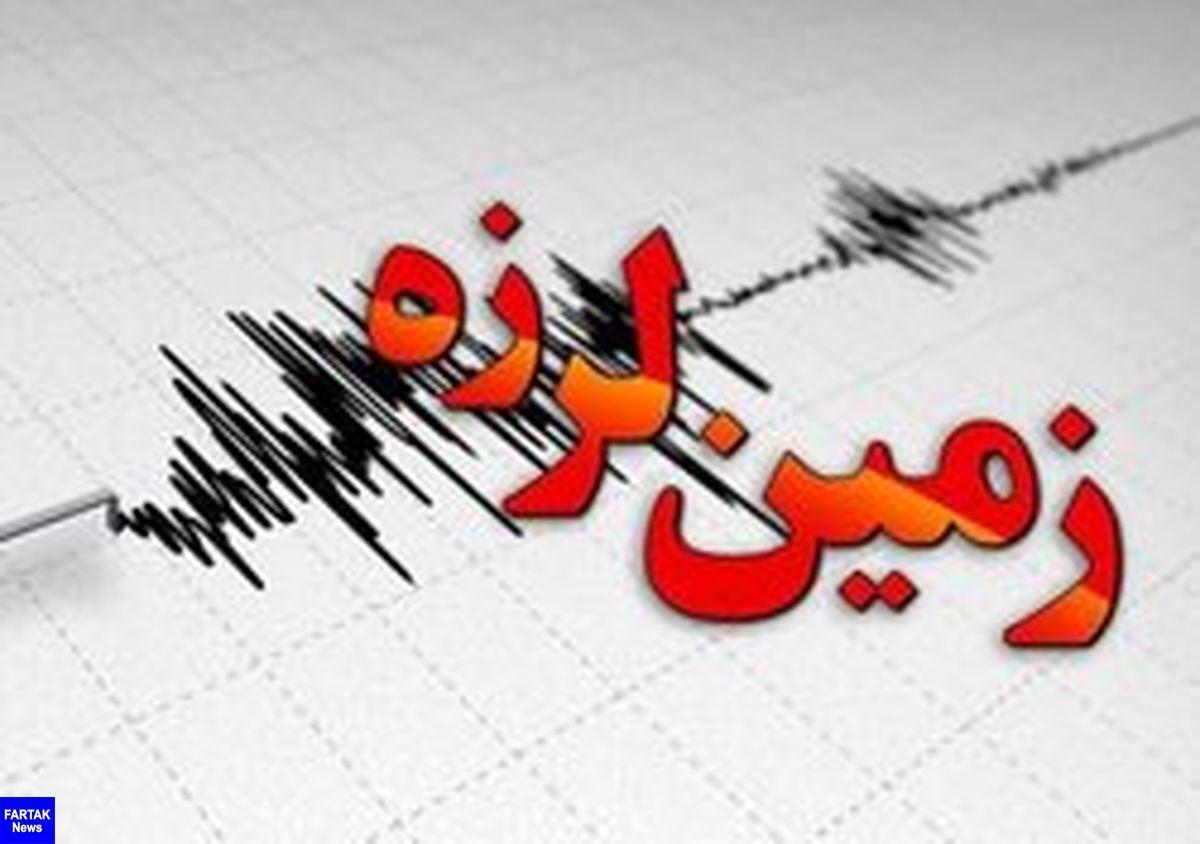 زلزله ۴.۲ریشتری سمنان را لرزاند