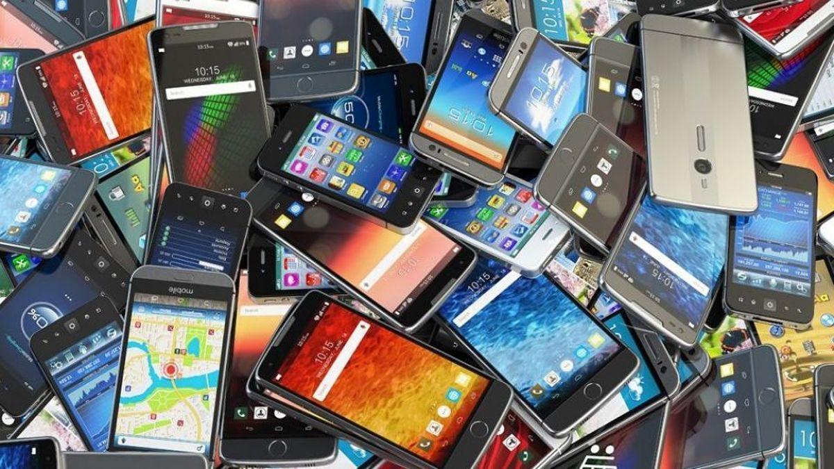 قیمت روز گوشی موبایل در 23 فروردین + جدول