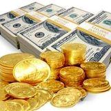 اخرین قیمت طلا ، سکه و دلار در بازار جمعه 3 ابان + جدول
