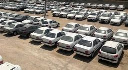 کشف خودروهای احتکاری توسط پلیس ناجا + جزییات