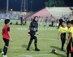 استوری فرهاد مجیدی دربارهی داوری داوران زن در مسابقات پسران استان بوشهر + عکس
