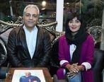 مهران مدیری| ماجرای رونمایی از همسرش جنجالی شد + عکس و بیوگرافی