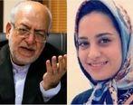 شبنم نعمت زاده  بازداشت شد + جزئیات