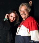 محمدرضا شریفی نیا از همسر دومش رونمایی کرد + عکس