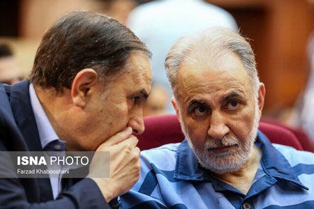 وکیل نجفی : امکان صدور حکم اعدام زیاد است