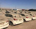 موافقت هیات دولت با ترخیص خودروهای دپو شده در گمرک