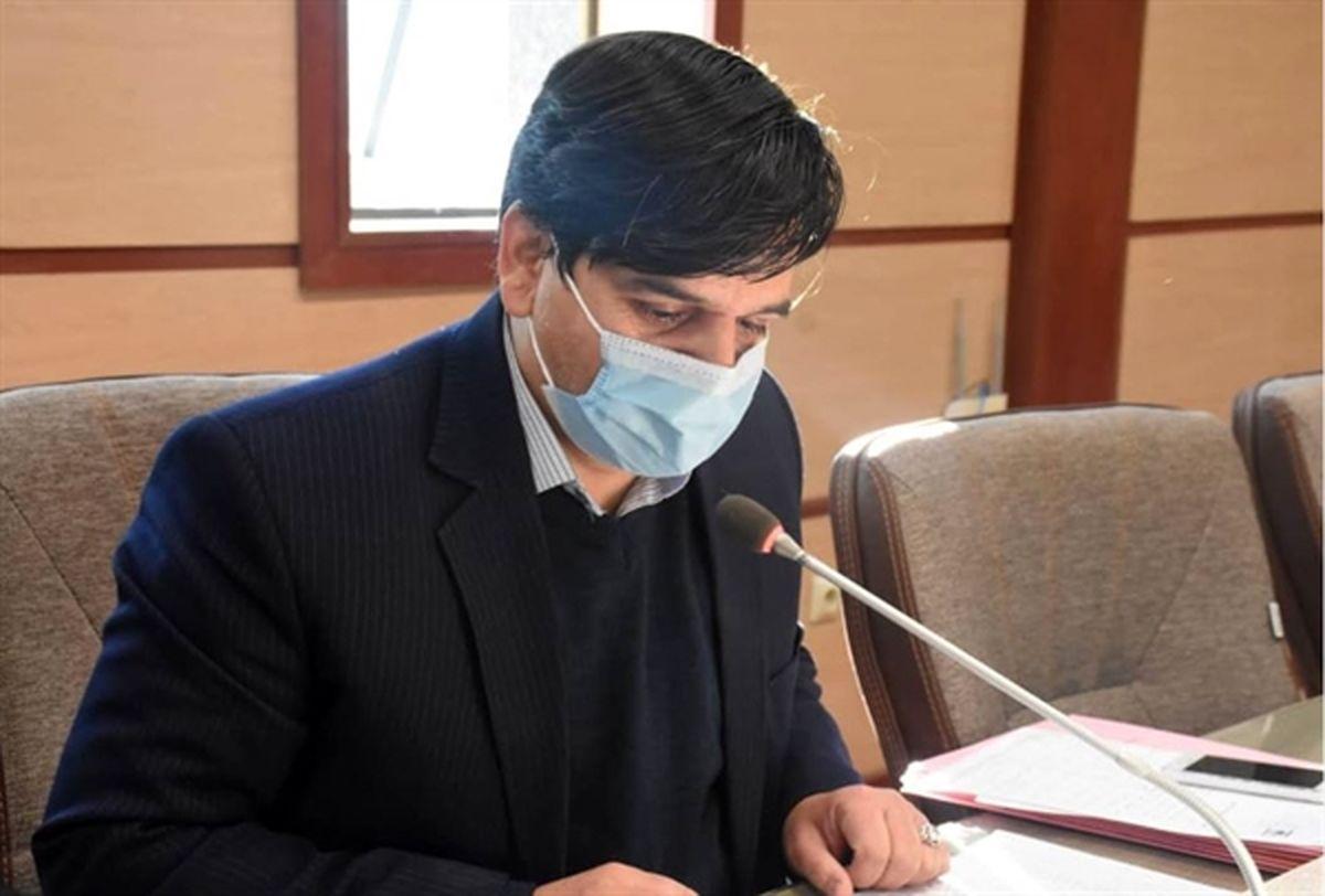 ۹۸ درصد اموال استان خراسان جنوبی تعیین تکلیف شد