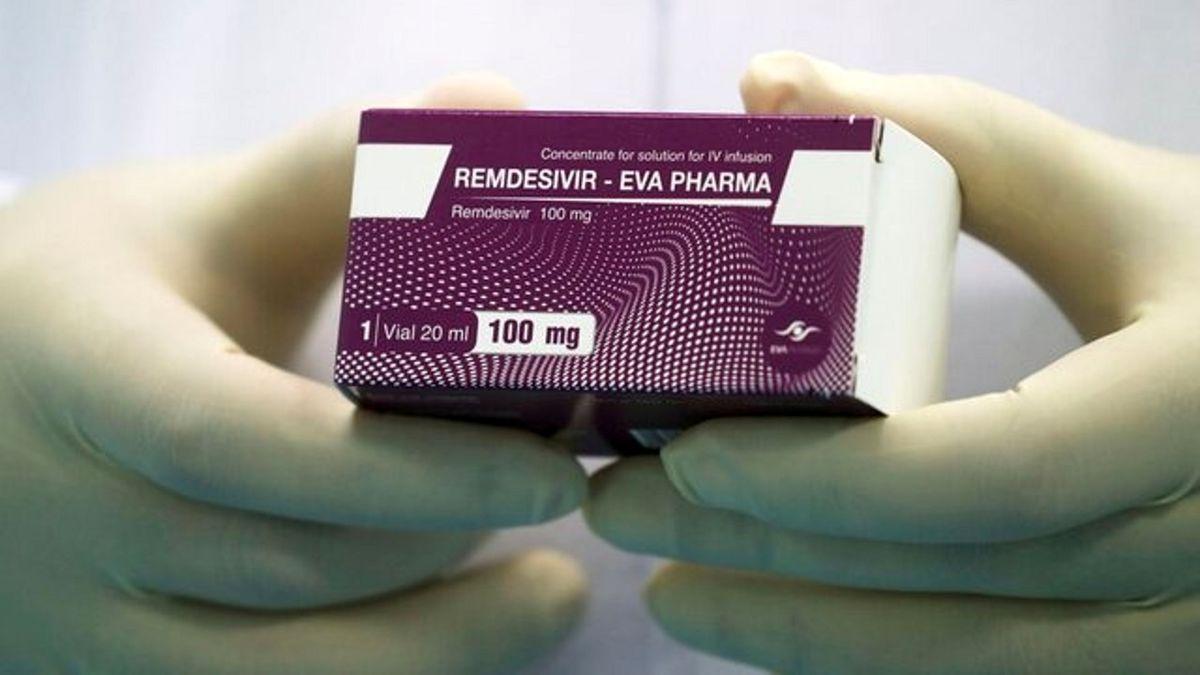 داروی رمدسیویر برای درمان کرونا تأیید شد