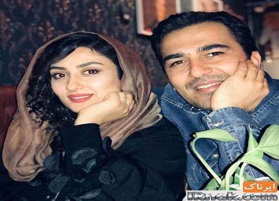 بیوگرافی الهام طهموری بازیگر سریال وارش+تصاویر جدید