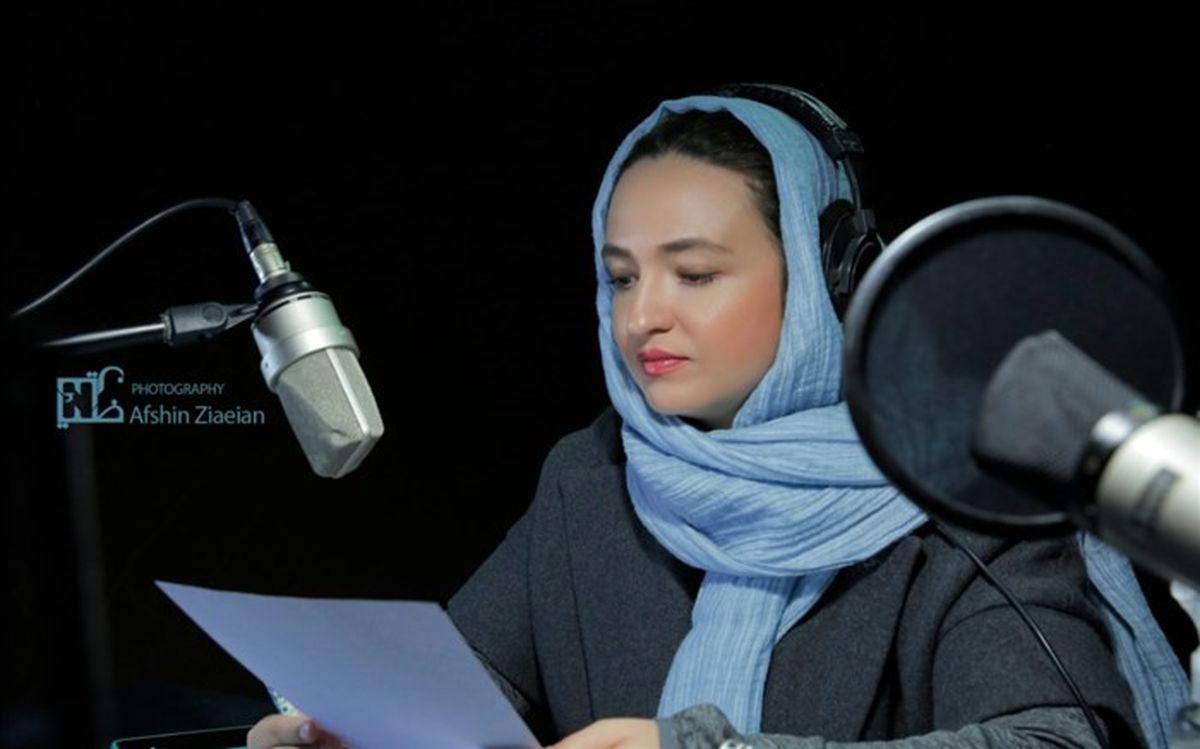 نسخه ویژه نابینایان سریال «میخواهم زنده بمانم» با صدای گلاره عباسی منتشر میشود