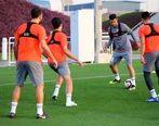 پورعلی گنجی پیشنهاد خوب تیم انگلیسی را رد کرد