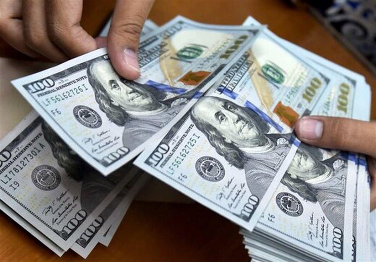 جدیدترین قیمت دلار   16 اردیبهشت