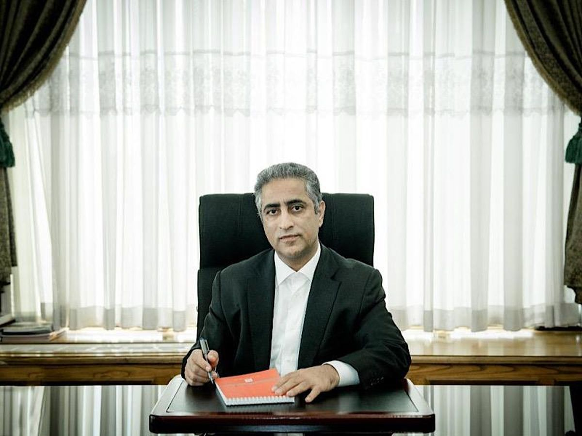 پیام تبریک مدیرعامل بانک مسکن به مناسبت روز خبرنگار