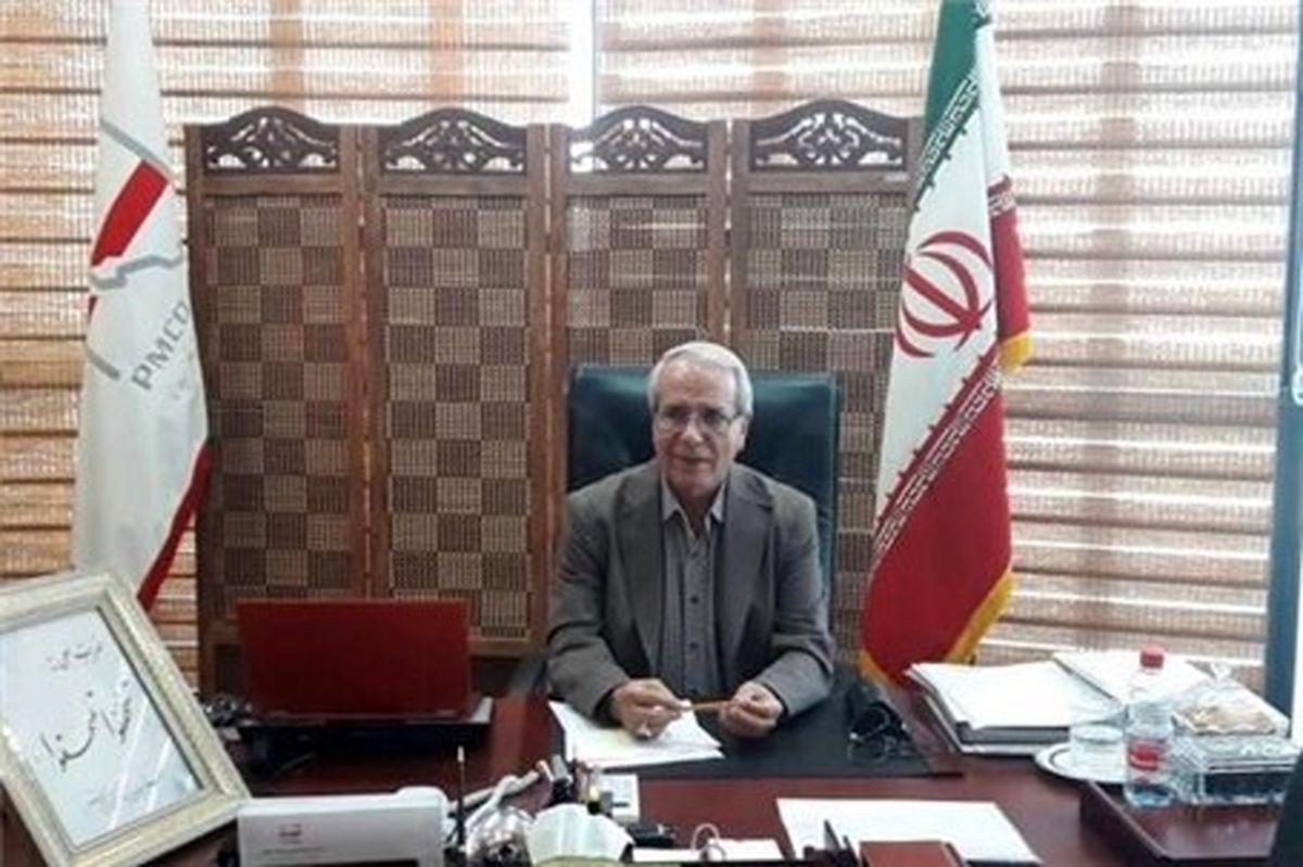 بنیان ذوب آهن اصفهان بر اساس معادن گذاشته شده است