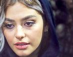 ریحانه پارسا از ایران مهاجرت کرد + عکس